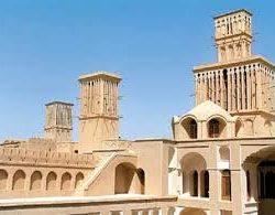 یزد بزرگترین شهر خشتی جهان و سالمترین شهر اقتصادی ایران