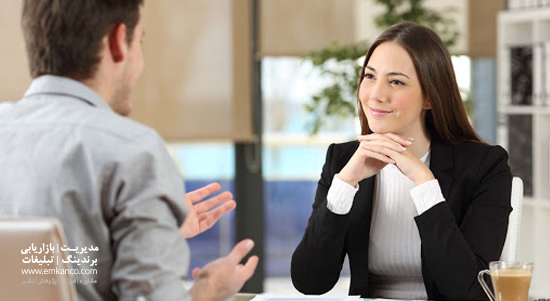 چگونه استرس خود را کنترل کنیم؟ مشاوره کسب و کار امکان استرس در محیط کار